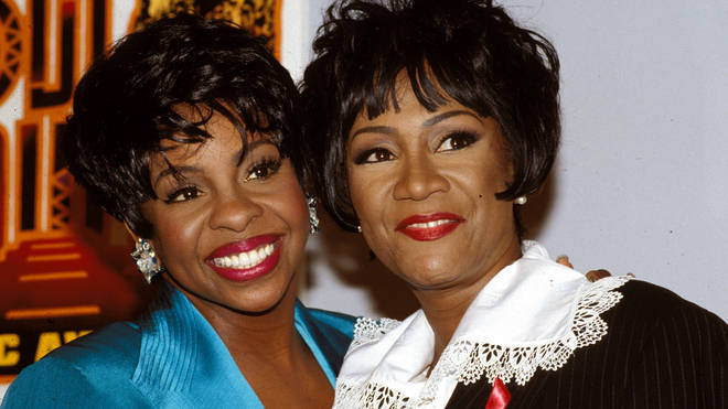 Patti LaBelle facts: age, children, husband and career revealed. Patti LaBelle with singer Gladys Knight.