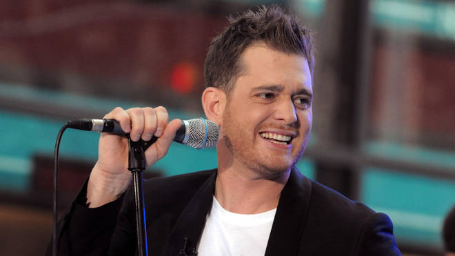 Michael Bublé is releasing a special edition of his Christmas album