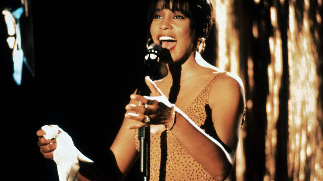 The Bodyguard was released in 1992