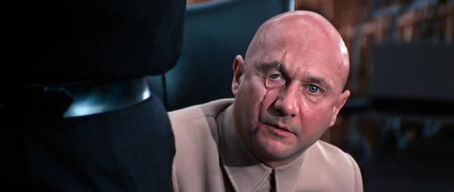 Ernst Stavro Blofeld has appeared in seven Bond films
