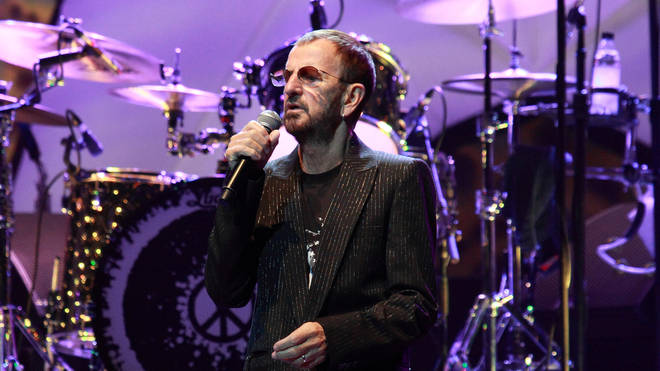 Ringo Starr never revealed why he banned fan mail