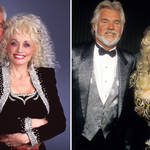 Dolly Parton and Kenny Rogers incredible friendship explained