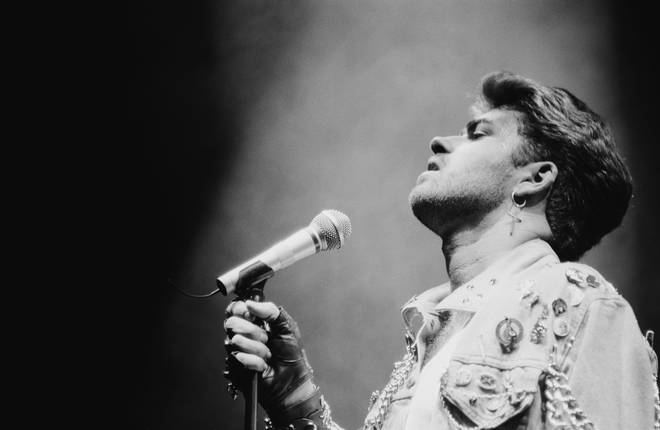 The commemorative George Michael tour will feature George Michael's original band members