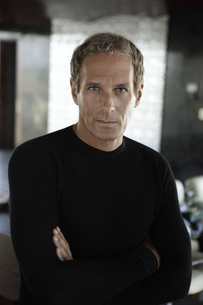 Michael Bolton is touring the UK in 2021