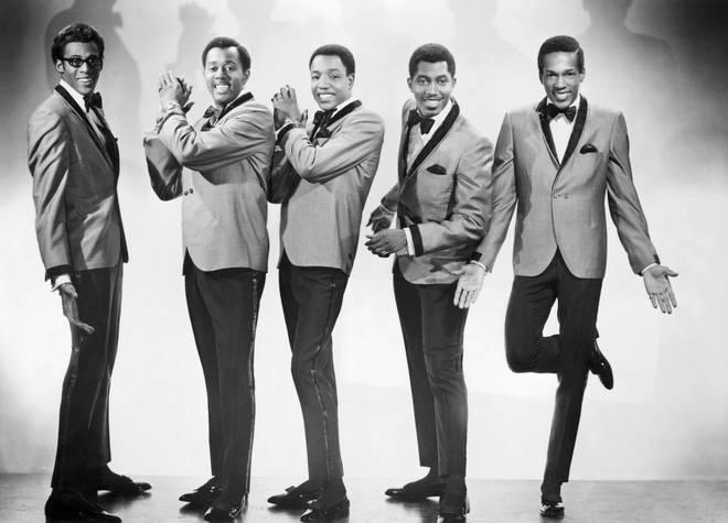 Patti Labelle and The Temptations' Otis Williams' fascinating engagement explored