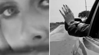 Adele's 'Easy on Me' video