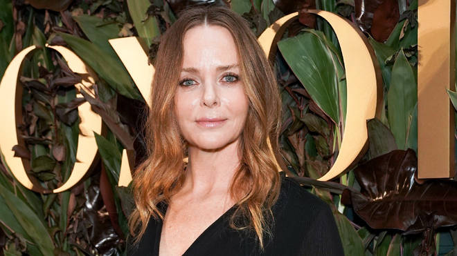 Stella McCartney attends the 4th Annual WWD Honors at Intercontinental New York Barclay on October 29, 2019 in New York City. (Photo by Sean Zanni/Patrick McMullan via Getty Images)
