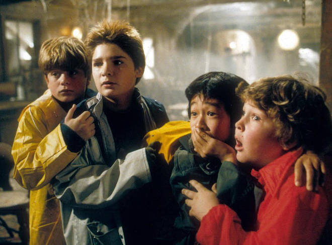 The Goonies' cult appeal is as strong as ever.