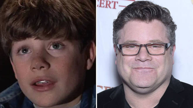 Sean Astin played Mikey in The Goonies.