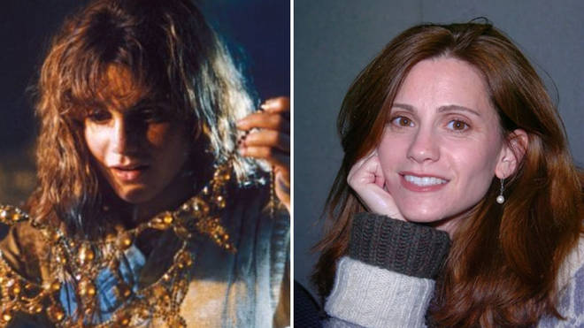 Kerry Green played Andy in The Goonies.