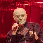 Genesis at the SSE Hydro in Glasgow