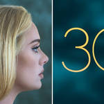 Adele releases her new album '30' in November