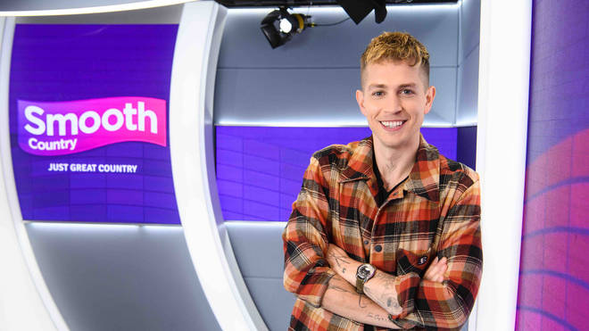 James McVey on Smooth Country