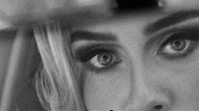 Adele's Easy on Me