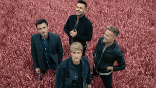 Westlife are back with a new album
