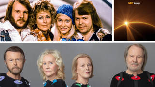 ABBA - Then and Now
