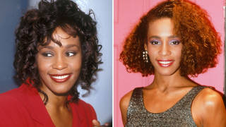 Listen to a young Whitney Houston's stunning vocal in rare television advert