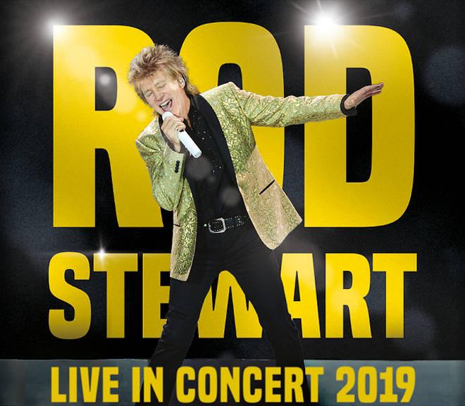 Rod Stewart tour 2019: UK dates, setlist and ticket information