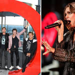 """Listen to Duran Duran and Tove Lo's """"emotional"""" new song 'Give It All Up'"""