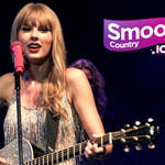 Taylor Swift named the greatest country artist ever