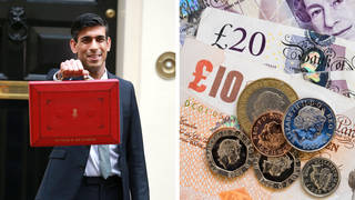 The National Living Wage is to rise to £9.50, reports say, in a boost for people on low incomes.