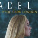 Adele announces BST Hyde Park shows