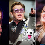 5 spine-chilling supernatural stories from music legends to give you a fright this Halloween