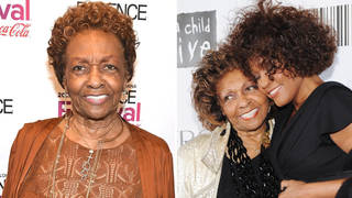 Cissy Houston facts: Singer's age, children, husband and career revealed