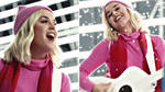 Watch Katy Perry's stunning performance of The Beatles classic track 'All You Need is Love'