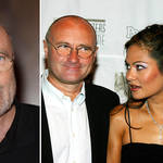 Phil Collins is divorcing his wife Orianne