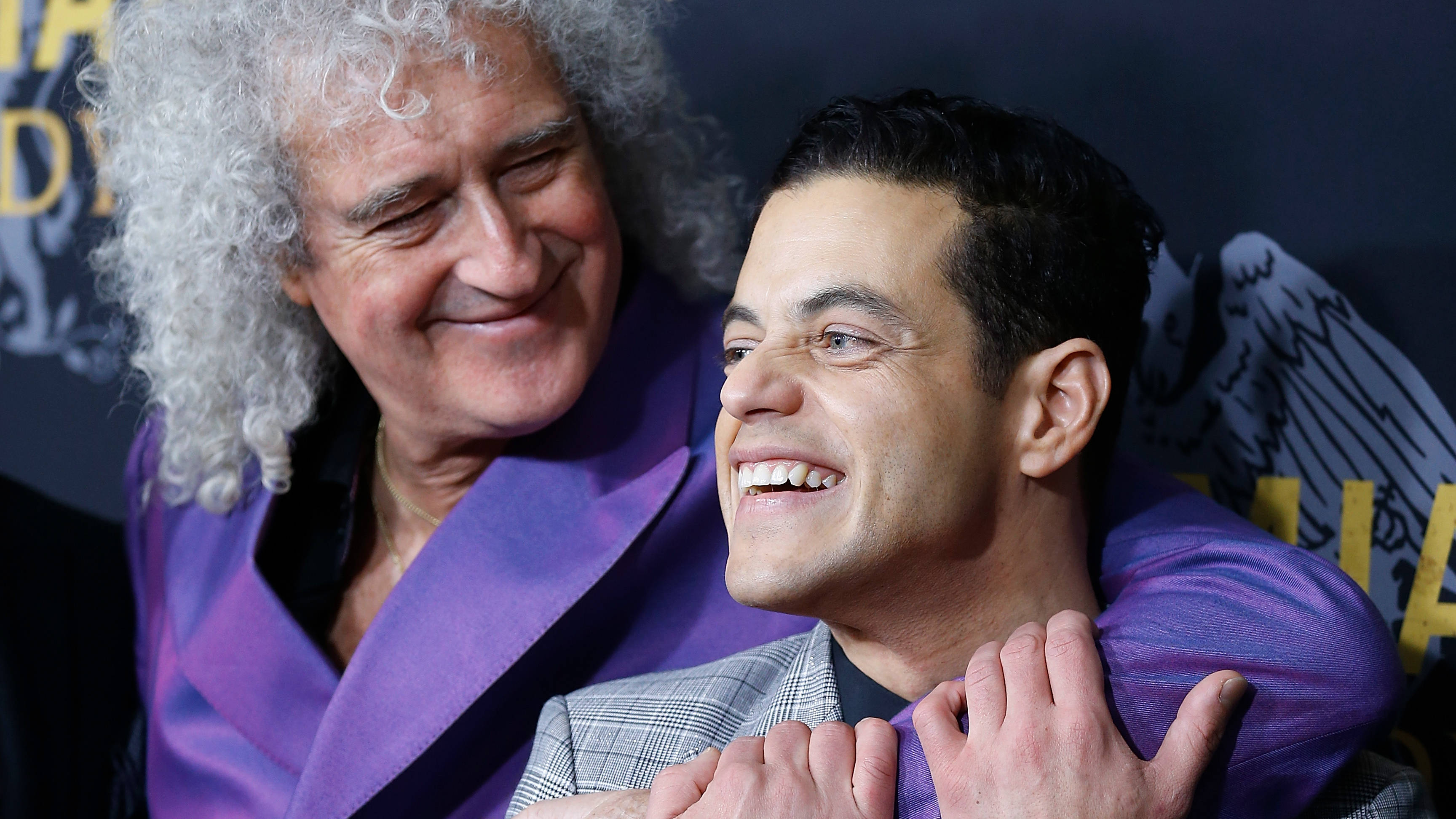 Rami Malek defends Bohemian Rhapsody for not showing
