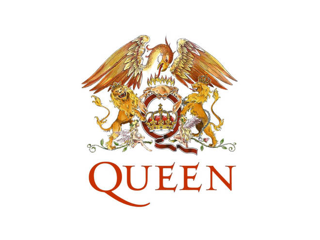 Queen logo: Who designed it and what does it mean? - Smooth