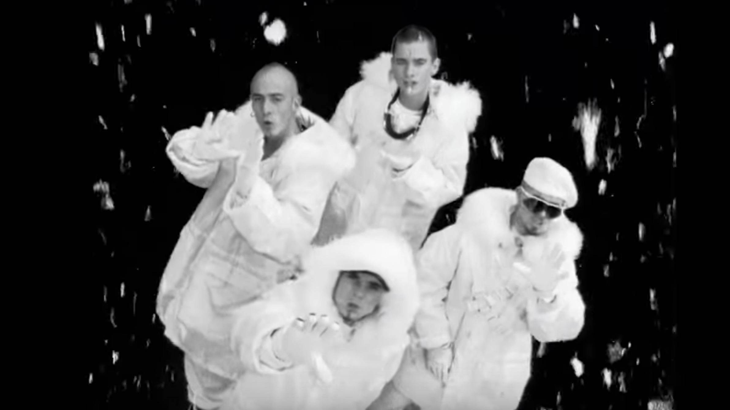 The Story of    'Stay Another Day' by East 17 - Smooth