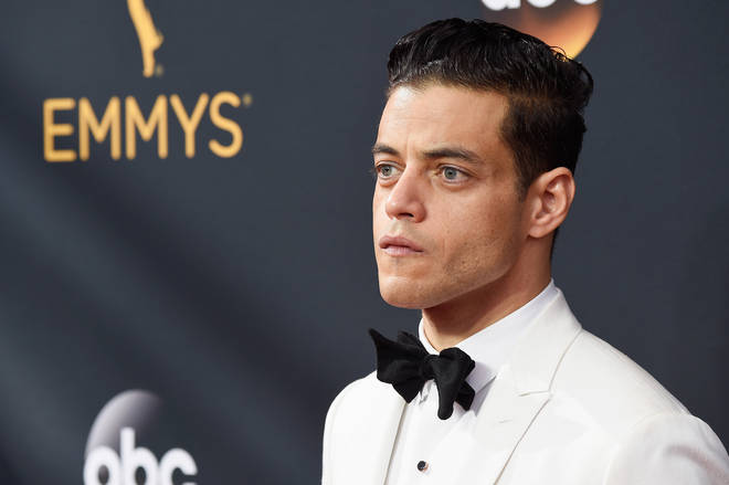 Rami Malek has been nominated for a Golden Globe for his role as Freddie Mercury in film Bohemian Rhapsody