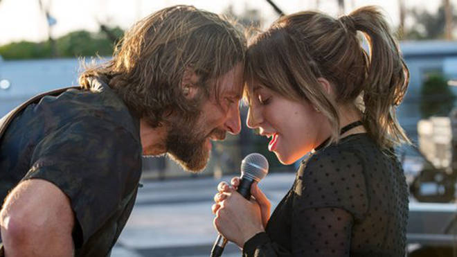 Bradley Cooper and Lady Gaga have both received nominations for their performances