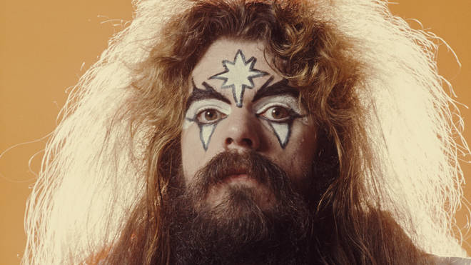 Roy Wood Of Wizzard