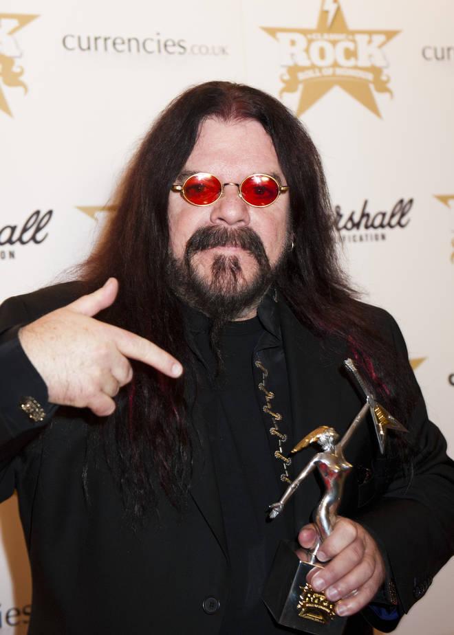 Roy Wood in 2010