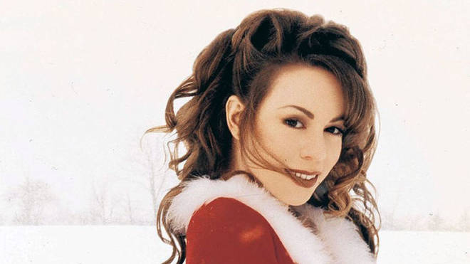 Mariah Carey Christmas Album.The Story Of All I Want For Christmas Is You By Mariah