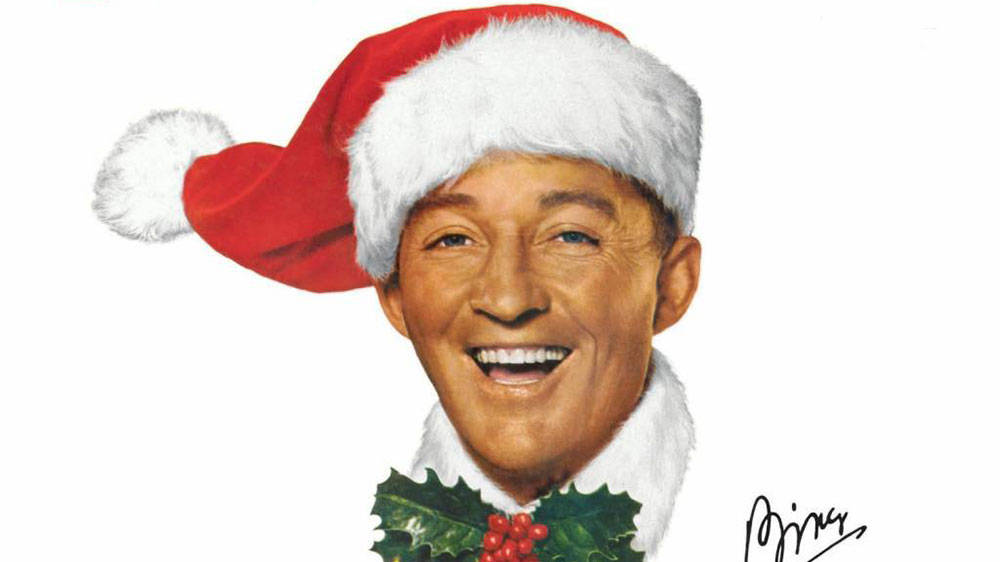 The Story Of White Christmas By Bing Crosby Smooth
