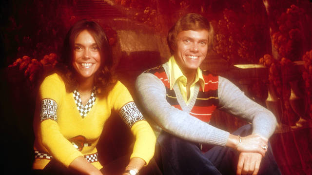 Carpenters - latest news, songs, photos and videos - Smooth