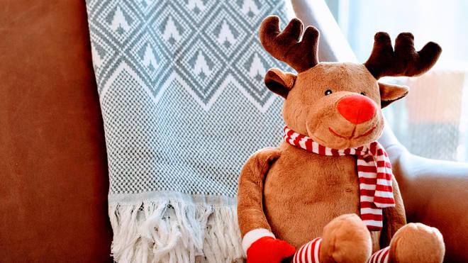 rudolph the rednosed reindeer lyrics