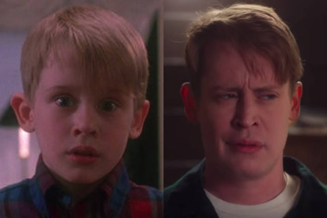 Macaulay Culkin Returns As Kevin In Home Alone Sequel In