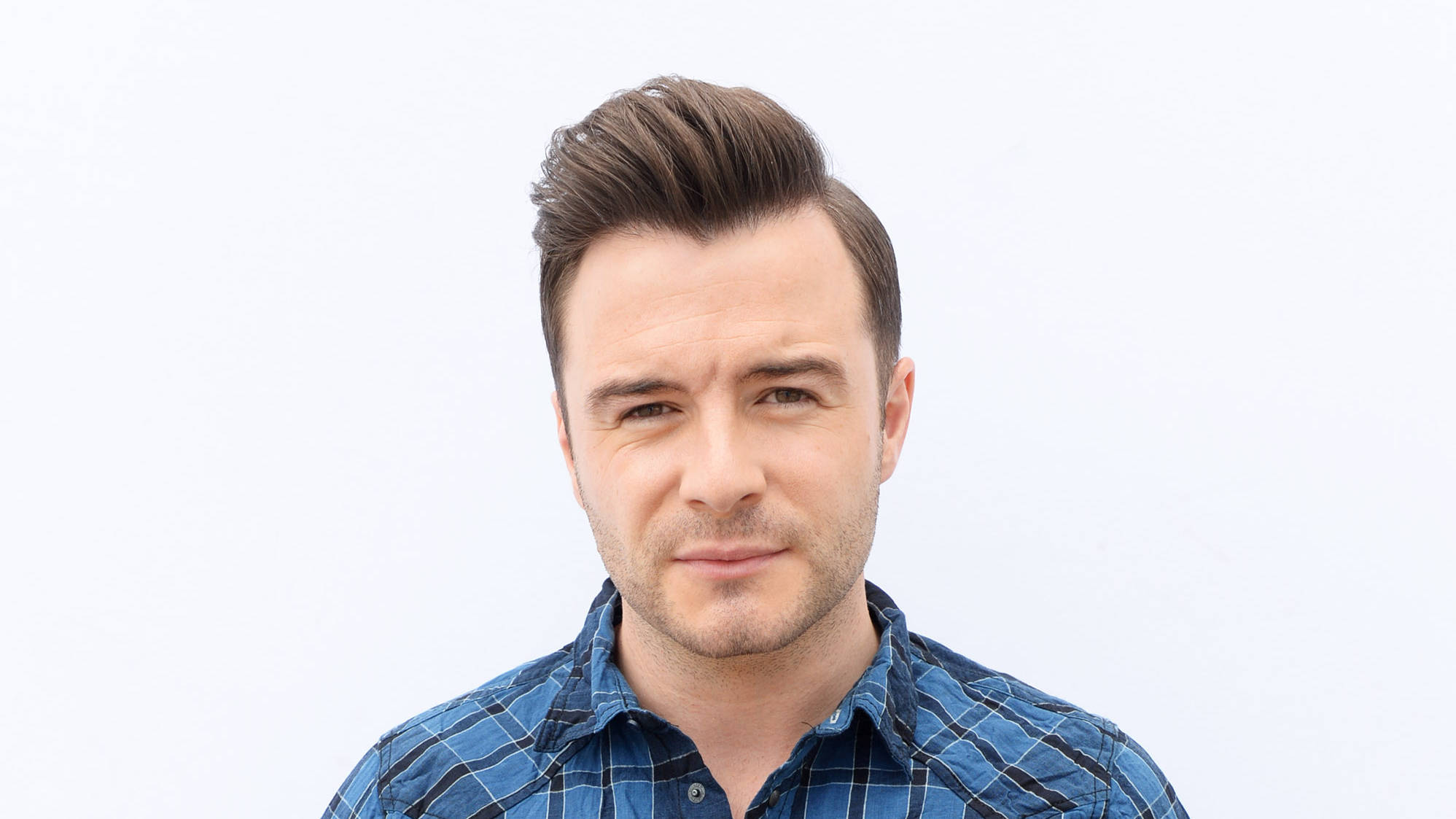 Shane Filan facts: Who is the Westlife singer's wife, how