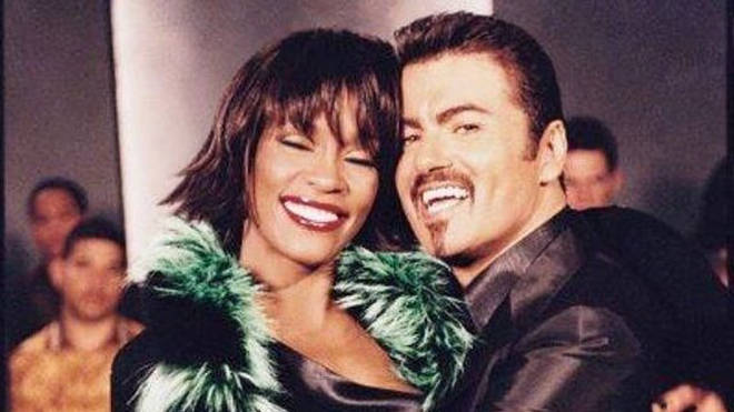 George and Whitney