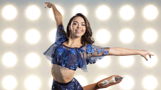 Vanessa Bauer On Dancing On Ice Age Split And Feud With Megan