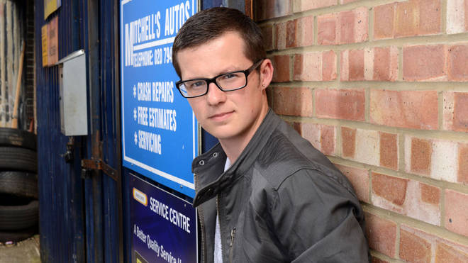 Harry Reid as Ben Mitchell