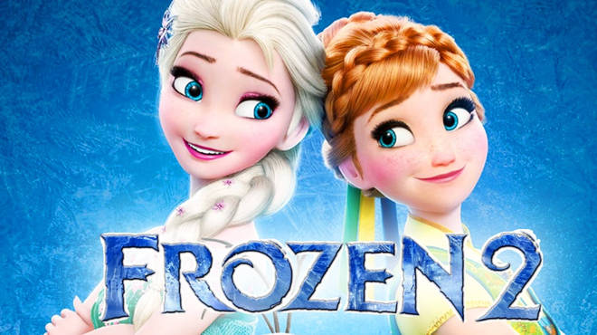 Movies to watch: Frozen 2