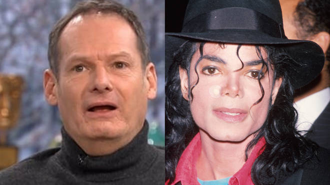 Mark Lester was close friends with Michael Jackson