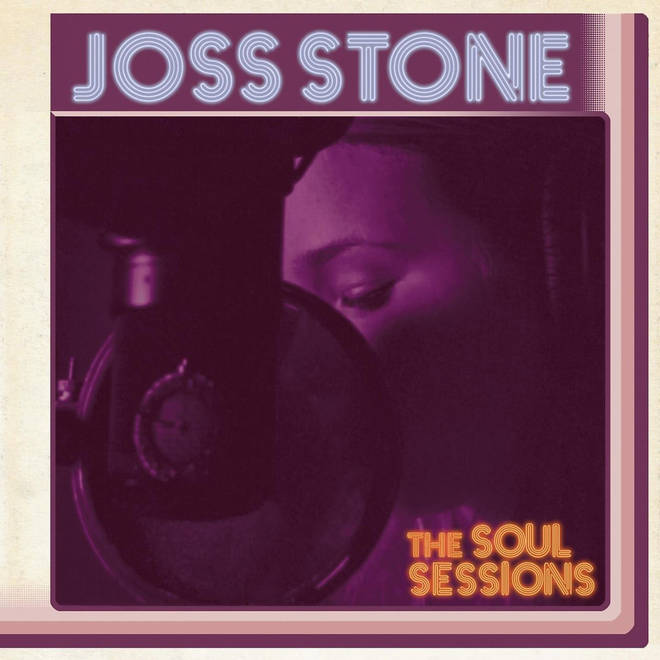 The Soul Sessions - Joss Stone