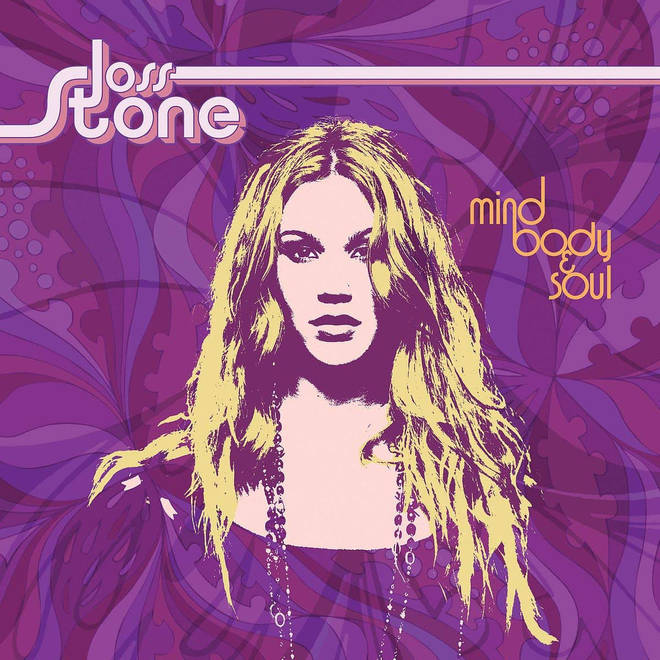 Mind Body & Soul - Joss Stone
